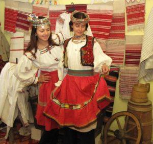Унікальний народний музей діє на закарпатській Тячівщині