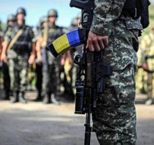 Яка категорія українців може отримати відстрочку від призову