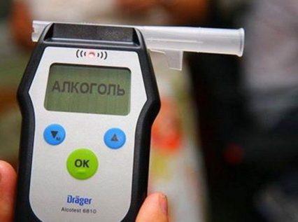 """По 6 п'яних водіїв щодня: Закарпатська поліція підбиває """"алкогольну статистику"""""""