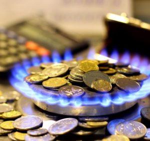 До уваги закарпатців – з 1 листопада ціна на газ для населення зросте на 33%