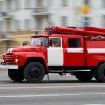 На пожежі в Мукачівському районі загинув чоловік