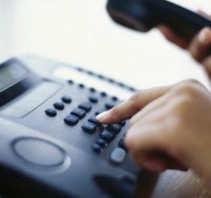 """Сьогодні працюватиме традиційна """"гаряча"""" телефонна лінія із керівництвом Закарпатської ОДА"""