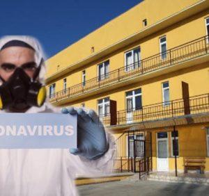 Ситуація щодо COVID-19 на Закарпатті станом на ранок 23 листопада