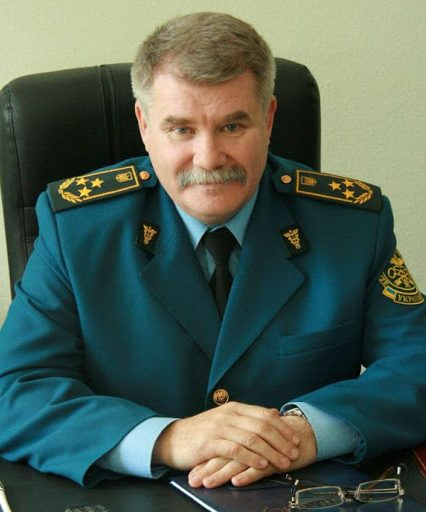 Закарпатську митницю очолить Іван Бережнюк