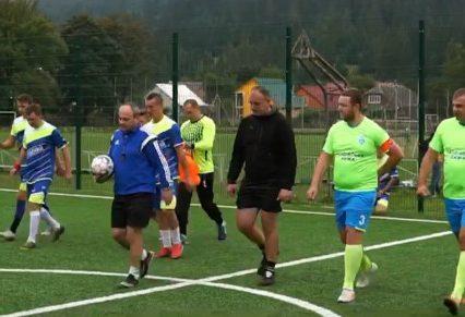 Футбольна Міжгірщина: ФК «Верховина», Чемпіонат з міні-футболу 2020 та Х Кубок Пилипця (відео)