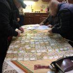 Заволодіння бюджетними коштами на Мукачівщині: усім фігурантам обрано запобіжні заходи, а голову ОТГ – відсторонено від посади