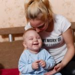 Допоможіть врятувати життя маленького Павлика із закарпатського Синевира