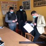 На Хустщині голову однієї з ОТГ підозрюють у хабарництві