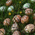 В Ужгородському Скансені розпочалася підготовка до світлого весняного свята – Великодня!
