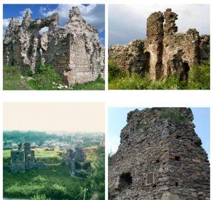 У чотирьох замках Закарпаття проведуть протиаварійні та консерваційні роботи