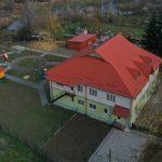 В селі Яблунівка на Хустщині з'явиться дошкільний навчальний заклад (відео)