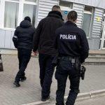 На Закарпатті відбулась екстрадиція українця, засудженого в Словаччині