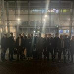 Політичні пристрасті: Депутати «Слуги Народу» вирушають на Івано-Франківщину захистити права виборців
