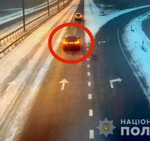 На Закарпатті у родини відомих спортсменів викрали BMW. Поліція розшукала автівку у Львові та затримала злочинця (відео)