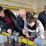 «Тарифна» комісія Закарпатської облради досліджувала походження втрат газу (відео)