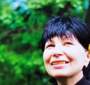 Померла відома закарпатська тележурналістка Галина Ларіонова