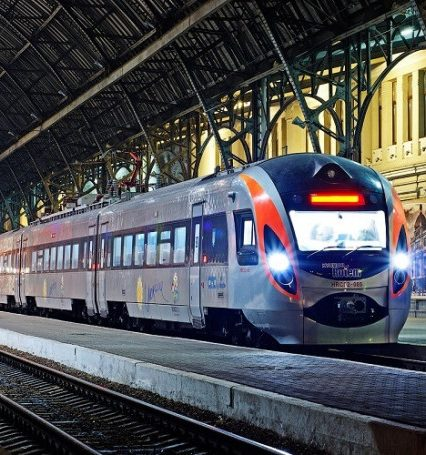 """""""Укрзалізниця"""" відновлює міжнародне сполучення: квитки вже у продажу"""