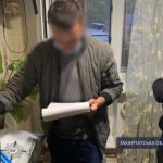 Розклеювання листівок із провокативними написами в Берегові – двом підозрюваним обрано запобіжні заходи