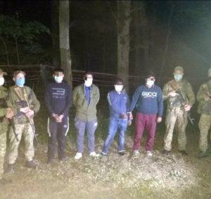 На Закарпатті викрито чергового організатора незаконної міграції через українсько-словацький кордон
