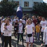 Благодійний захід «Біжу за Павлика» зібрав понад 105 тисяч гривень для лікування маленького закарпатця (ВІДЕО)