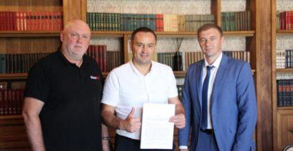 Олексій Петріченко: податкова служба готова до діалогу та плідної співпраці задля розвитку Закарпаття