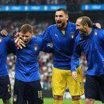 Італія обігрує збірну Англії та вдруге в історії стає переможцем ЄВРО