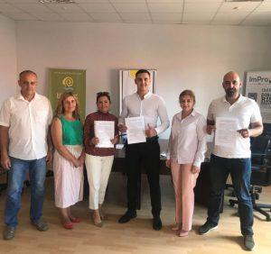 Агенція регіонального розвитку Закарпатської області розширює співпрацю