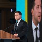 Володимир Зеленський візьме участь у Всеукраїнському форумі «Україна 30. Децентралізація»