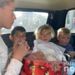 Сотні поліцейських, рятувальників, волонтерів та спецтехніка – на Закарпатті розшукали групу дітей, що заблукали у лісі